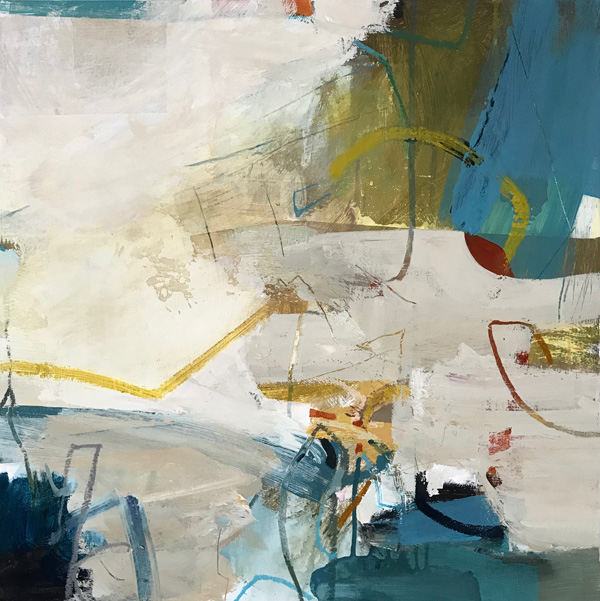 Four Ideas To Help You Make A Better Painting Alice Sheridan Contemporary Artist