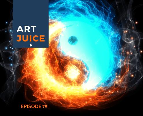 creative thinking podcast
