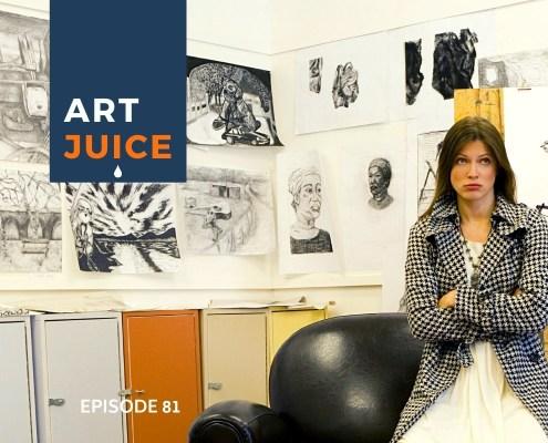 How to turn around your art
