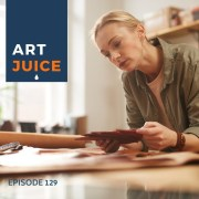 The importance of process in making your art
