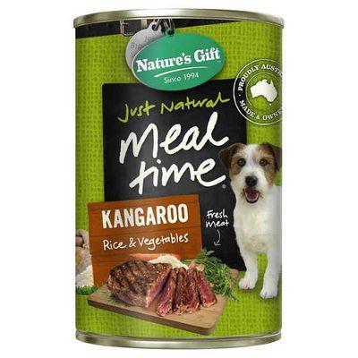 Kangaroos - Used for food 007