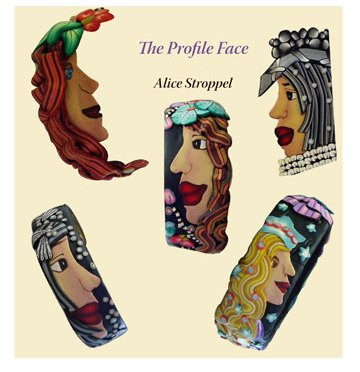 Profile Face Cane Workshop