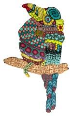bird alice stroppel