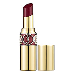 Rouge Volupté Oil-in-Stick in '02 Pourpre Intouchable', YSL