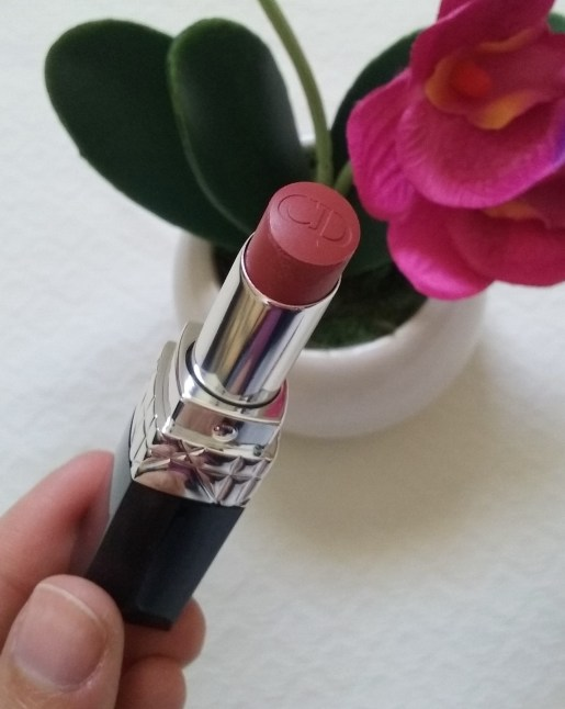 Rouge Baume in '760 Garden Party', Dior