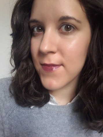 Sephora Lip Stain in '13 Plum Concentrate'