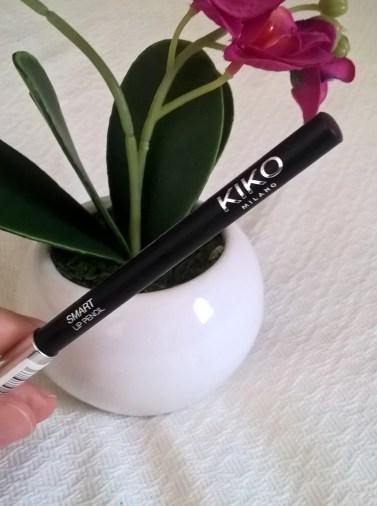 Kiko '710 Rouge Noir'
