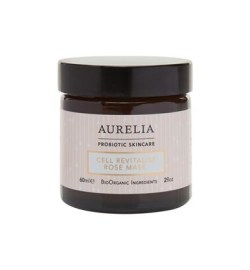 Cell Revitalise Rose Mask, Aurelia