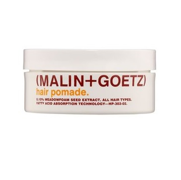 Hair Pomade, Malin + Goetz