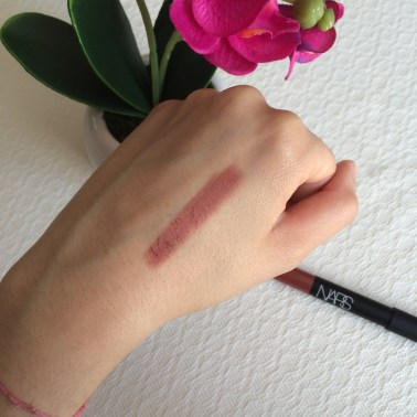 Velvet Matte Lip Pencil in 'Bahama', NARS