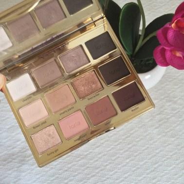 Tartelette in Bloom, Tarte Cosmetics