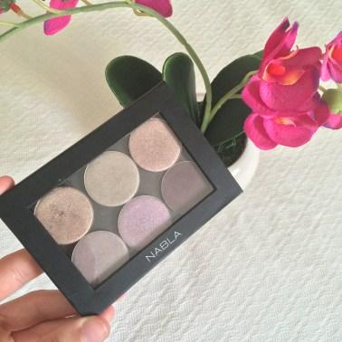 Palette and Single Eyeshadows - Nabla