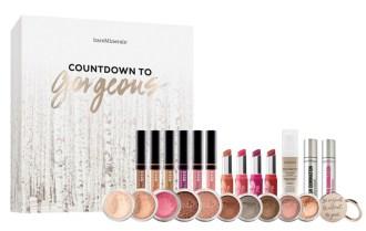 Countdown to Gorgeous