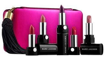 Up All Night Le Marc Lip Creme Collection