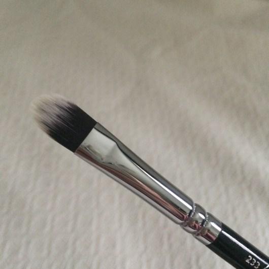 233 Cream Shader Brush, Zoeva