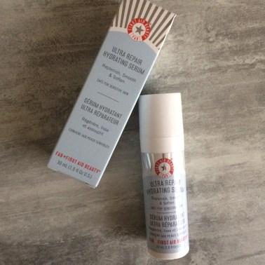 Ultra Repair Hydrating Serum, First Aid Beauty