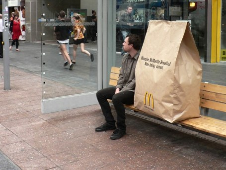 ambient-marketing-mcdonalds-queen-street-auckland-ddb-massive-mcmuffin-breakfast-2-600x450