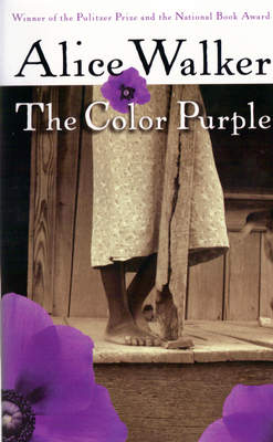 Book The Color Purple  Alice Walker  The Official Website for the American Novelist  Poet