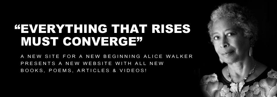 awg-banner1-V7 | Alice Walker | The Official Website for American Novelist & Poet