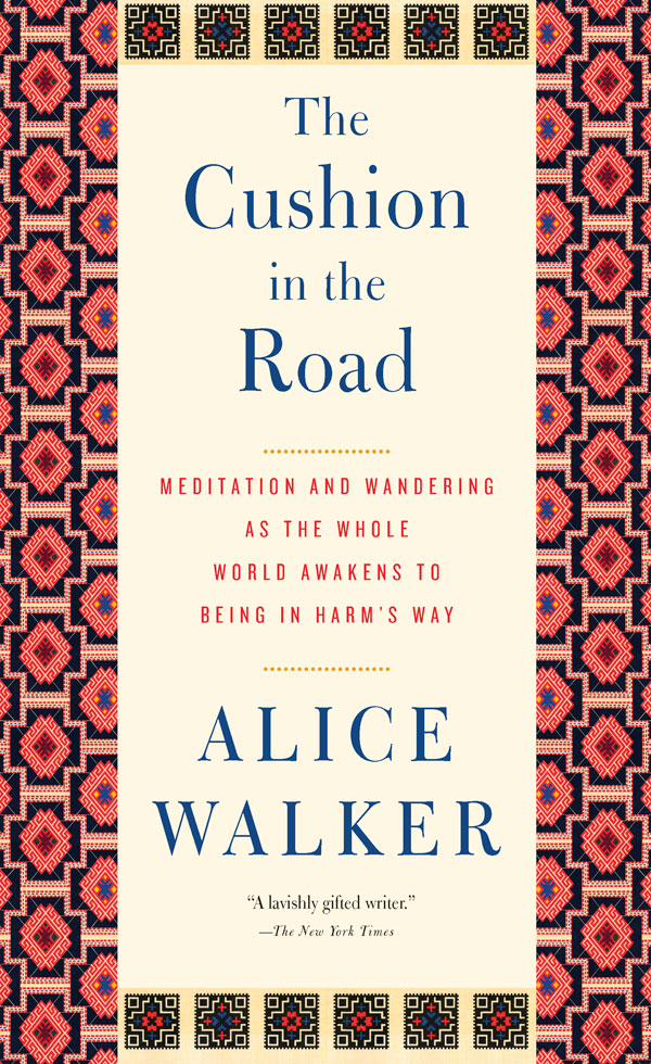 New Books | Alice Walker | The Official Website for the American Novelist & Poet