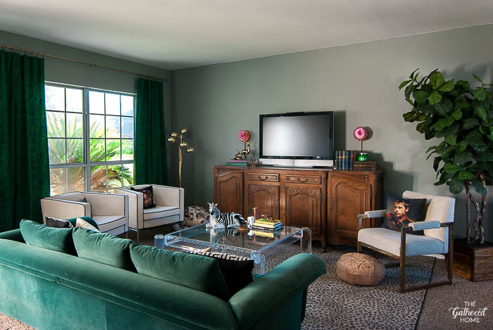 Ever Since I First Found Primitive And Proper, I Have Been In Love With  Cassieu0027s Style. Her Living Room Always Serves To Inspire Me With Its  Individuality.