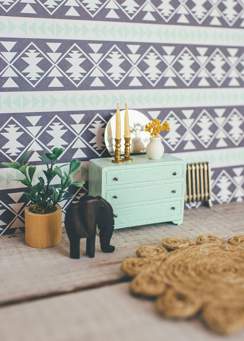 Eclectic Bohemian Decorating Ideas