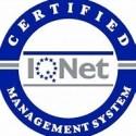 Certificado Norma ISO 9001:2015