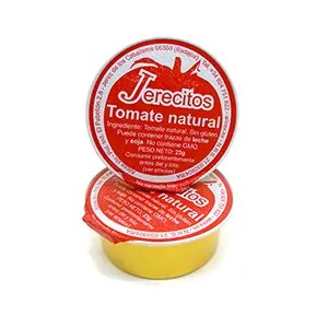 mondoosis de tomate natural Jerecitos