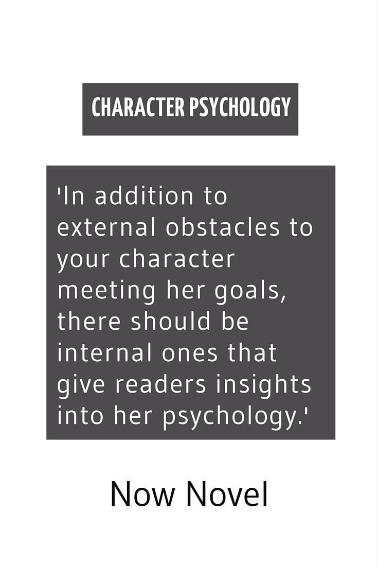 Creating-character-psychology