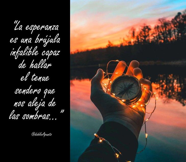Poema: Esperanza