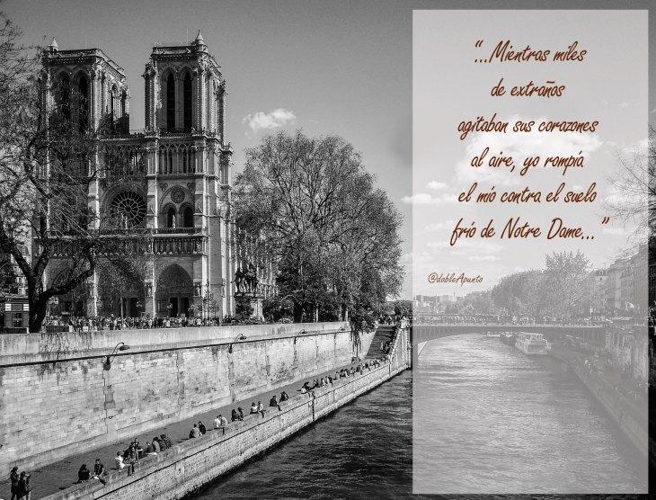 Poema: París