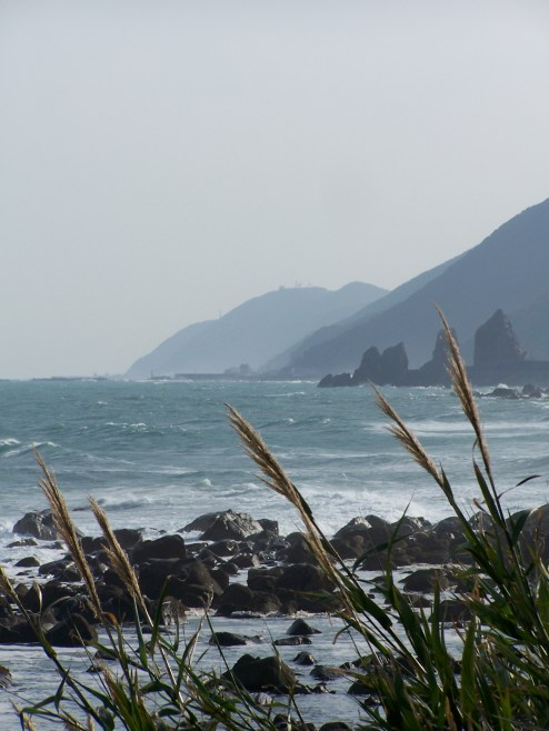 Cape Muroto; Shikoku, Japan; 2006