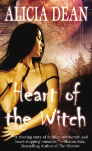 2. Heart of the Witch 12.1.09