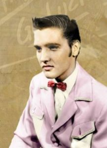 elvis school pic
