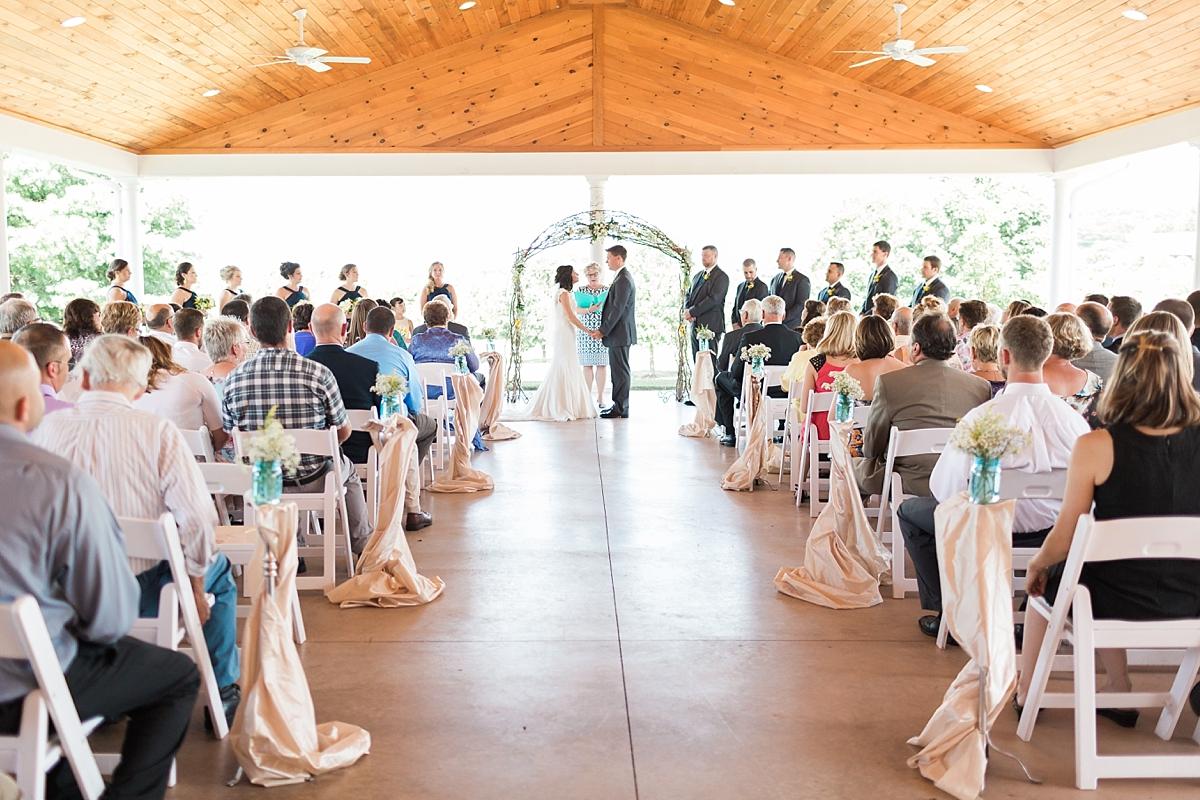 Hershey PA Wedding