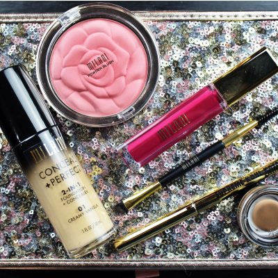 5 Super Chatty Milani First Impressions