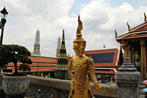 The Grand Palace – Bangkok, Thailand