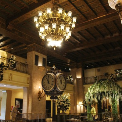 The Most Luxurious Hotel I Have Ever Stayed in: Fairmont Royal York in Toronto