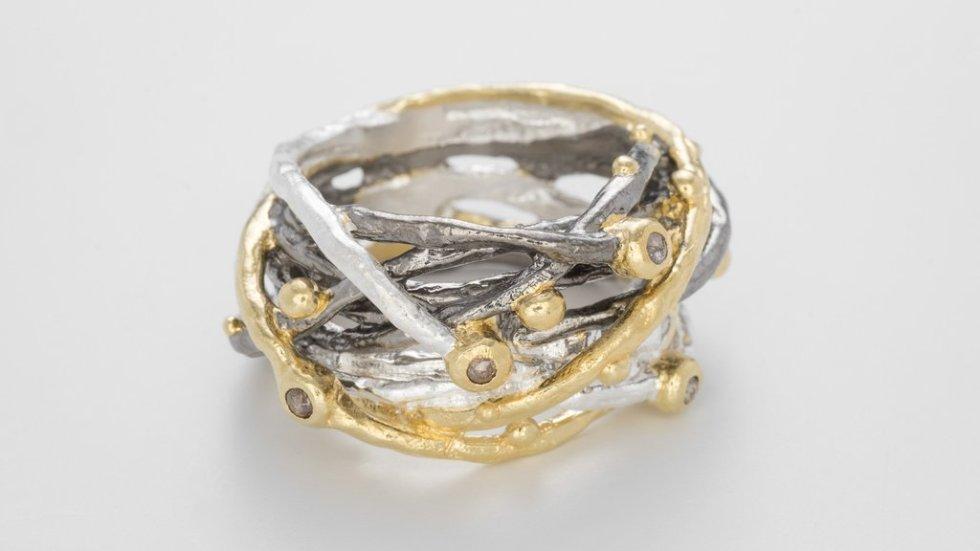 Bjorg Jewellery