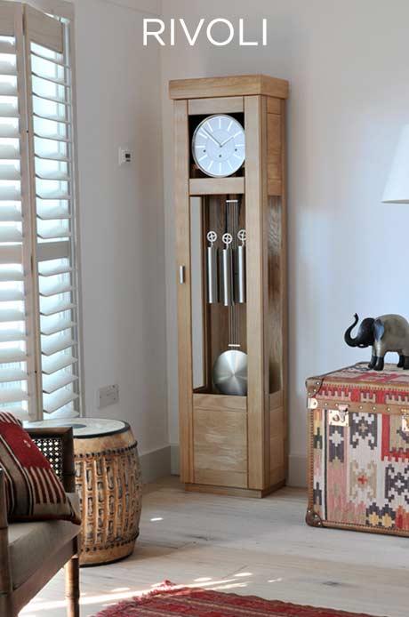 Charlie Turner Clocks
