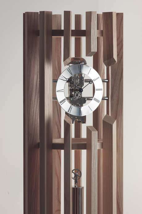 Contemporary Clocks