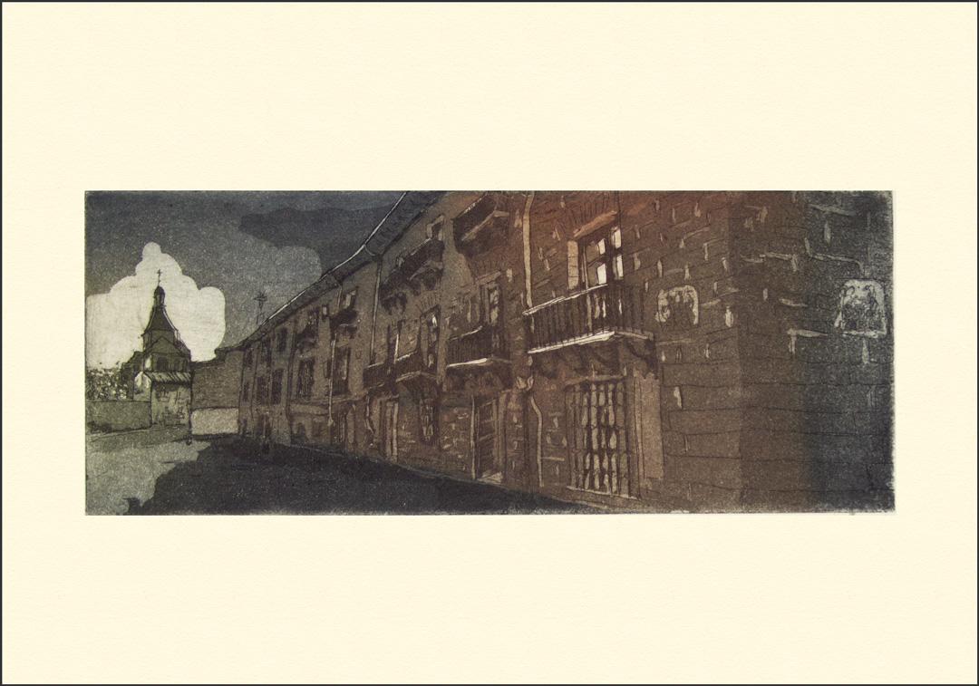 La Calle de la Pasa