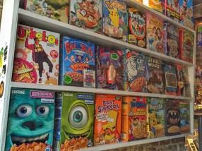 Cereal Boxes Cereal Killer Cafe   AliciaTastesLife.com