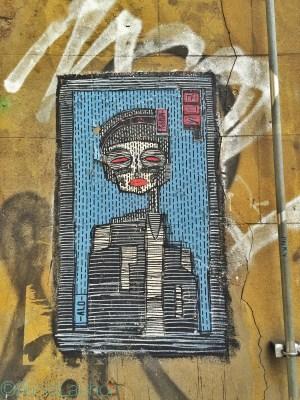 Street Art East End, London   AliciaTastesLife.com