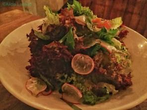 Simple Green Salad | Oro