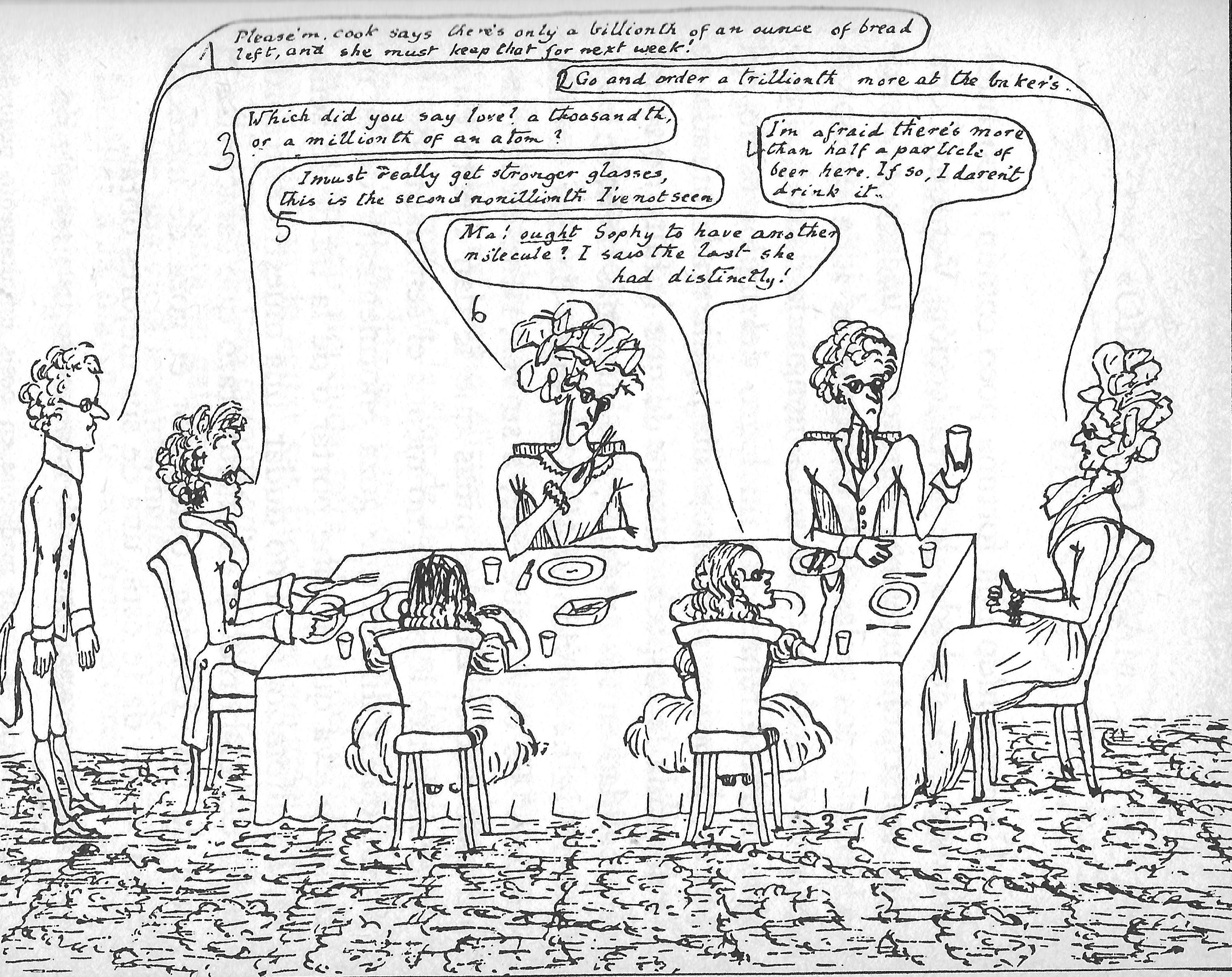 Jabberwocky « ALÍCIA, NATURALMENT « Pàgina 4