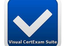 Visual Certexam Suite 4.2.1 Crack + Registration Key