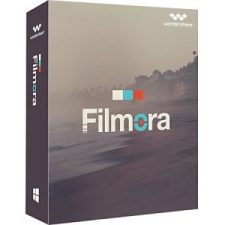 Wondershare Filmora 8.4.0.1 Crack & Keygen [Mac+Win] Download