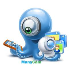 ManyCam 6.1.1 Crack + Keygen Full Serial Free Download