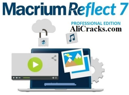Macrium Reflect 7.1 Crack & Registration Code Free Download